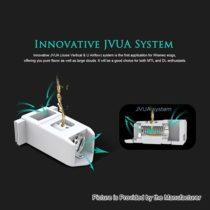 Wismec HiFlask JUVA Coils Anatomy_opt