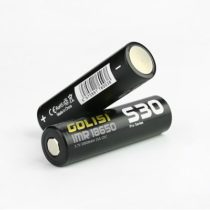 Golisi S30 18650 Battery_opt