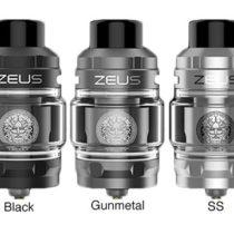 Geekvape Zeus Sub Ohm Tank All Colors