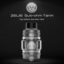 Geekvape Zeus Sub Ohm Tank Intro